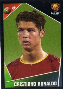 Cristiano... looking fine!