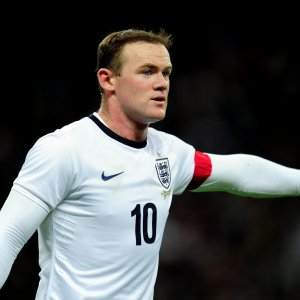 Apart from being England's greatest player of the decade, Rooney is also the owner of the best hair transplant I've ever seen.