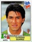 Claudio Suarez
