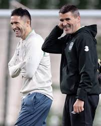 Which one is the greatest Keane in Ireland's history?