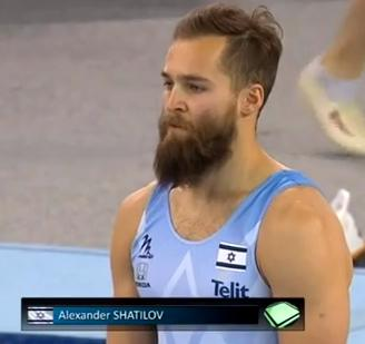 Help! Shatilov has been kidnapped by hipsters!