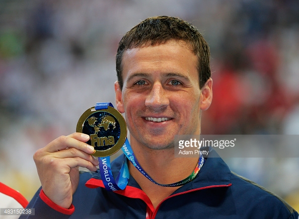 If Lochte is soooo old already, then what am I? :(