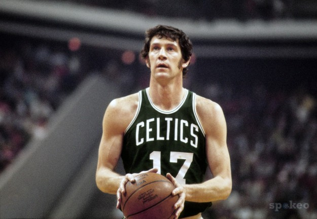 "In addition to being featured in Peter Jackson's ""The Hobbit"" trilogy, Martin Freemn's Bilbo Baggins had a lesser-known-but-nevertheless-pretty-good career with the Celtics in the NBA."